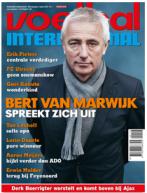 VI Bert vanMarwijk